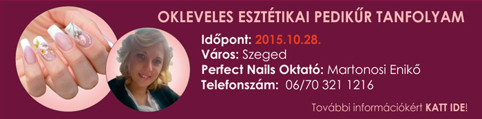 Perfect Nails Akci?