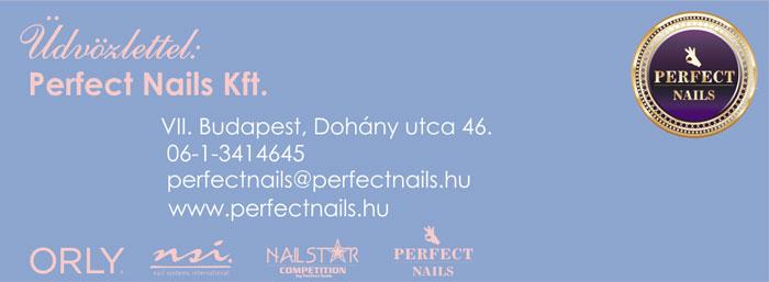 Perfect Nails