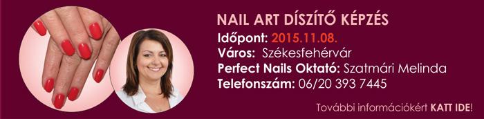 Perfect Nails Akci?