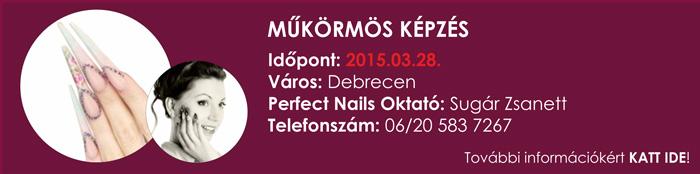 Perfect Nails Akció