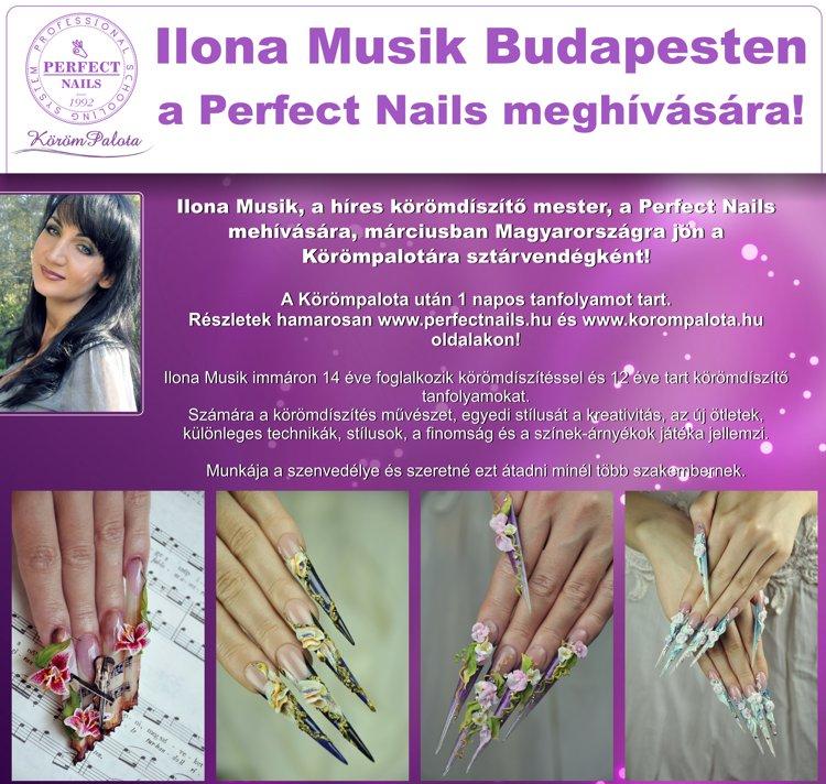 Ilona Musik