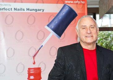 Jeff Pink Magyarországon