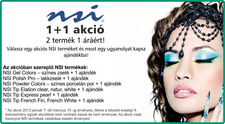NSI akció