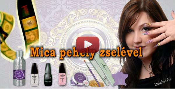 Step by Step - Perfect Nails videócsatorna