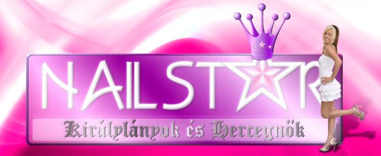 Nail Star VI: KIrálylányok és Hercegnők