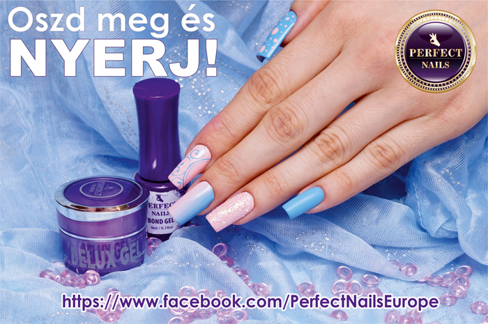 Perfect Nails Akció