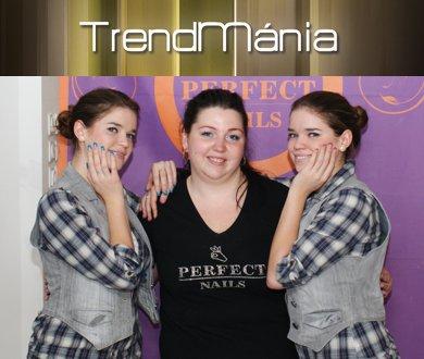 RTL Klub - Trendmánia és Fókusz
