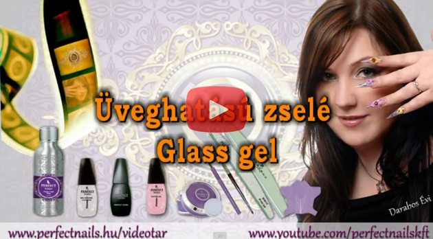 Step by Step - Perfect Nails videócsatorna